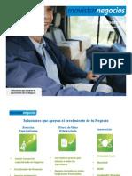 Promociones Movistar Negocios Octubre 2012 Canal PYMEs
