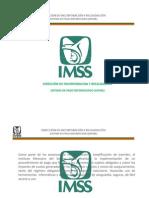 Sistema de Pago Referenciado IMSS - SIPARE
