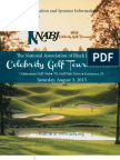 NABJ 2013 Golf Tournament