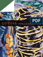 Odessa | Poems by Patricia Kirkpatrick