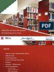 San Rafael Public Library Process Improvement