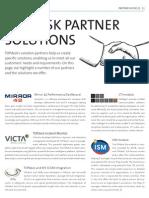 TOPdesk Partner Solutions