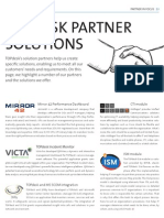 TOPdesk Partner Solutions