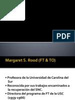 Trabajo Margaret Rood