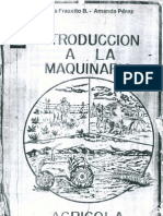 Introducción a la Maquinaria Agrícola - Francisca Frazetto