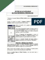 leccion 10 TÉCNICAS AVANZADAS DE MACROMEDIA FREEHAND