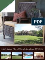 3460 Asbury Church Road, Lincolnton NC 28092~ Homes for sale Lincolnton NC