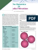 Filtrations Medio