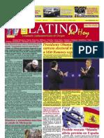 El Latino de Hoy | The Only Weekly Hispanic Newspaper of Oregon | 10-17-2012
