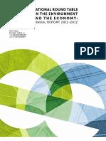 NRT Annual Report 2011-2012