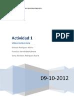 ISIactividad1