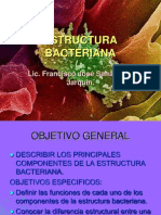 e Structur a Bacterian a 2