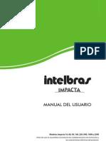 Manual Impacta Espanhol 01-11 Site
