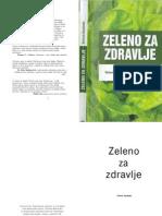 Victoria Boutenko - Zeleno Za Zdravlje