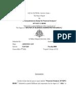 57520654 Finance
