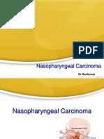 Nasopharyngeal CA NEW