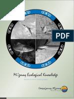 Mi'gmaq Ecological Knowledge