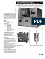 MV Metal Clad Switchgear - VacClad TD