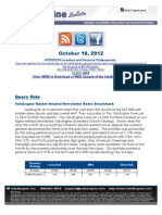 ValuEngine Market Neutral Newsletter Beats Benchmark