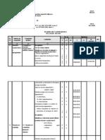 Planificare Operationala XI Com