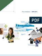 Plan stratégique d'Hydro-Québec 2009-2013