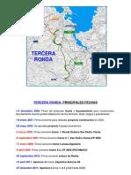 La Verdadera Historia de La Tercera Ronda de La Coruña