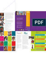Brochure Corporativo Web