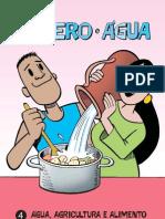 Agua Cartilha Genero Agua 04 CD