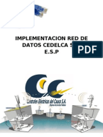 Propuesta Red de Datos