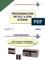 Syswin Manual