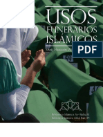 Usos Funerarios Islamicos