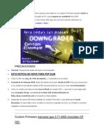 Psp Firmware 1.5