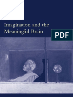 Arnold H. Modell Imagination and the Meaningful Brain Philosophical Psychopathology 2003