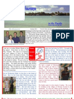Marshall Islands October Report 2012