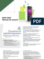 SGH-F250_UG_Open_Spa_Rev.1.0_080229