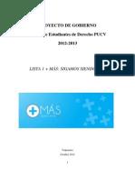 Proyecto MÁS CEED 2012-2013+ cmedios Modificado REV
