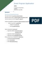 ABP Final Proposal Sample