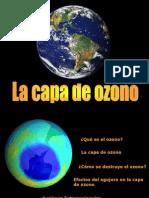 Capa de Ozono - Exposicion