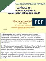 Guia Del Estudiante Macroeconomia 6a Edicion - Cap 10 - 19