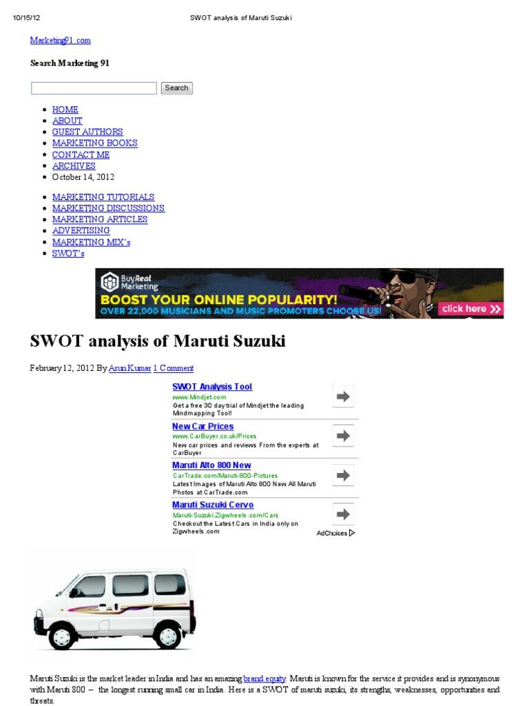 equity analysis of maruti suzuki Performance analysis of maruti suzuki india limited with 10 years historical data for free cash flow, return on equity, net profit margin, net profit and revenue.