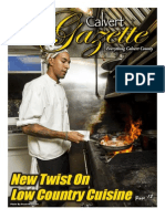 2012-10-18 Calvert Gazette