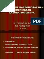 Metab KH- Dr.nining