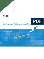 Microwave Principle and Equipment