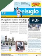 EDICION-LUNES-15-10-2012-MCY | Hugo Chávez | Elecciones