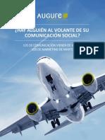 Comunicación en social media y RRPP