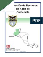 Guatemala WRA Spanish