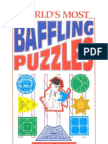 World's Most Baffling Puzzles