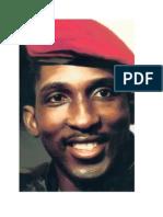 Thomas Sankara - A Revolução não pode triunfar sem a emancipação da mulher