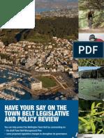 2012 10 Townbelt Summary