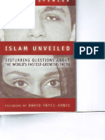 Islam Unveiled by Robert Spencer